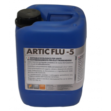 CAN OF 5 LITER LIQUID COOLING ARTIC FLU-5